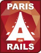 paris on rails