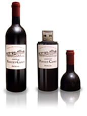 bewineconnected,clef,usb,vin