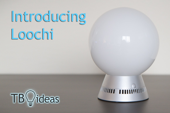 loochi introducing