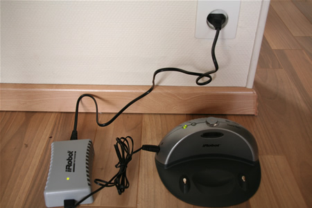 roomba chargement2