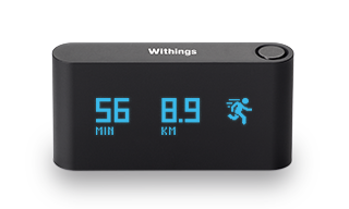 withings pulse2