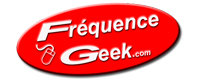 logo frequence geek