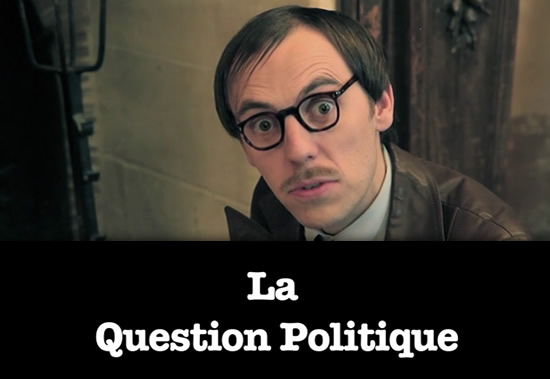 la question politique