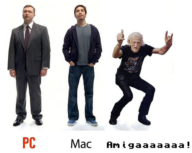 pc mac amiga