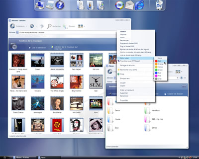 crystal,xp,windows,theme,vista,gratuit