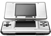 Firmware Nintendo DS disponible