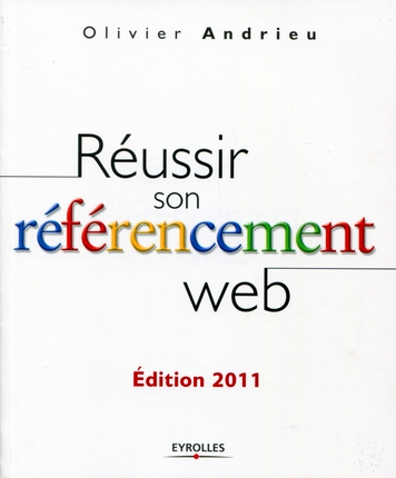 reussir son referencement web