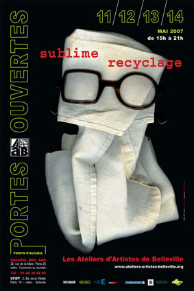 sublime recyclage