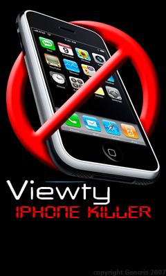 iphone killer